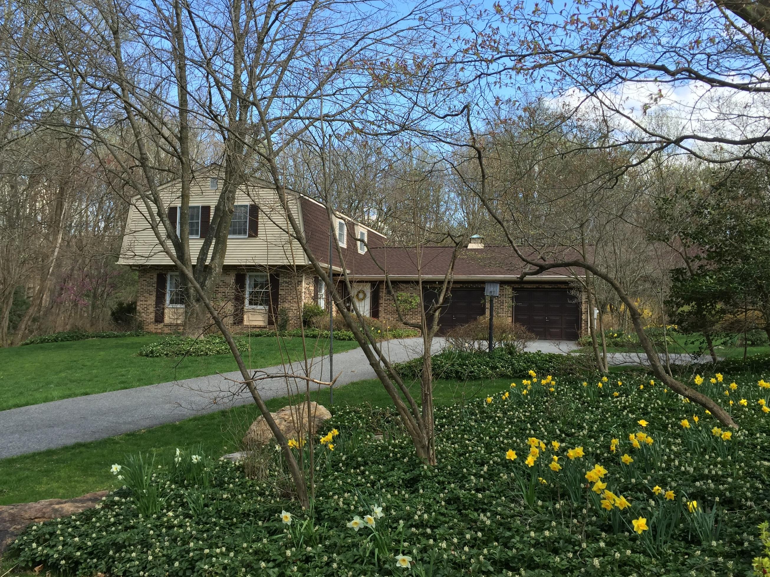 3 Clynmalira Ct Stoneleigh Homes